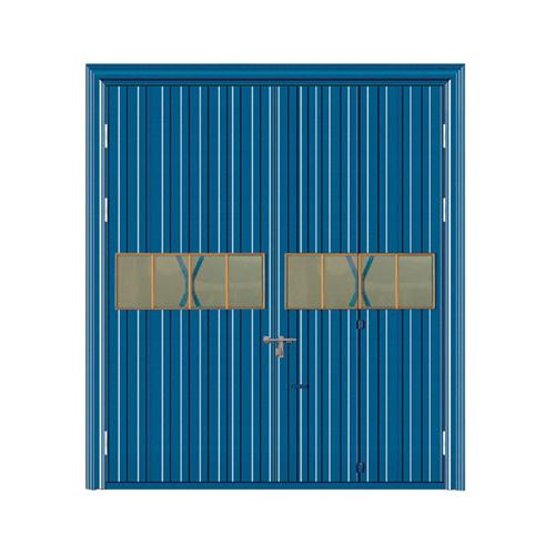 工业门及特种门系列
